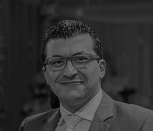 Amr El Nems - General Manager - Egypt