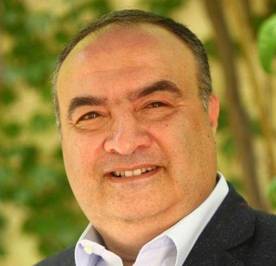 Raed Khanji - IT Manager