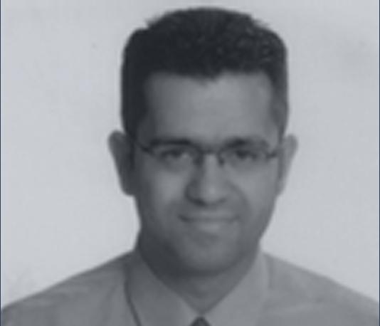 Munir KHader - Business Intelligence Analyst
