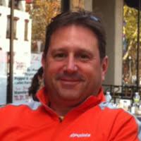 Todd beradelli - General Manager - USA