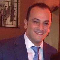 Raslan Al Hawi - Business Development Manager
