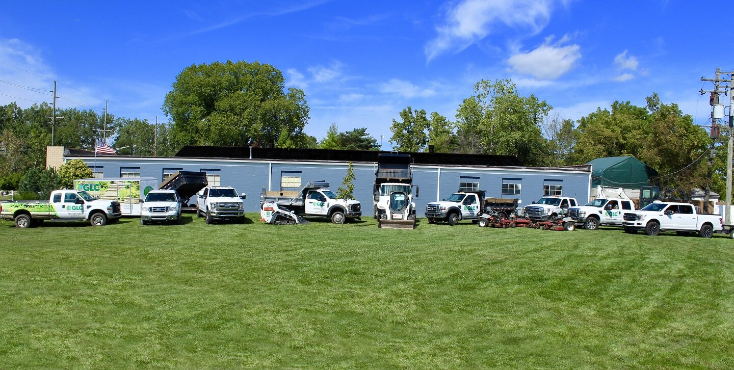 GLC Lawn, Landscaping and snow removal in Flat Rock, MI