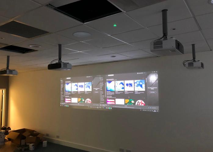 metro solutions Projectors cork install .png