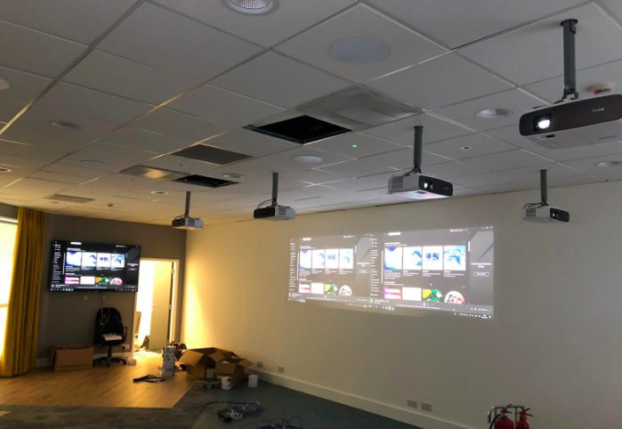 metro solutions cork projector installation.png