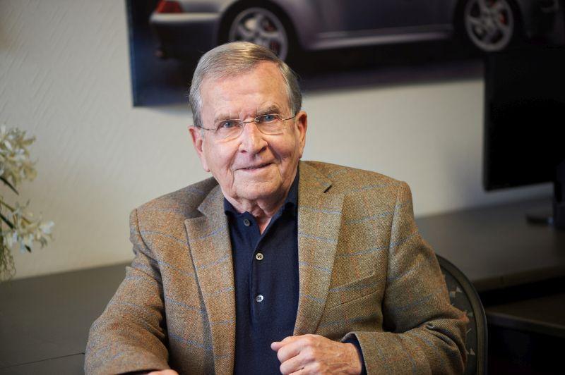 Herbert Wiedenmann - Augenoptikermeister, Geschäftsinhaber