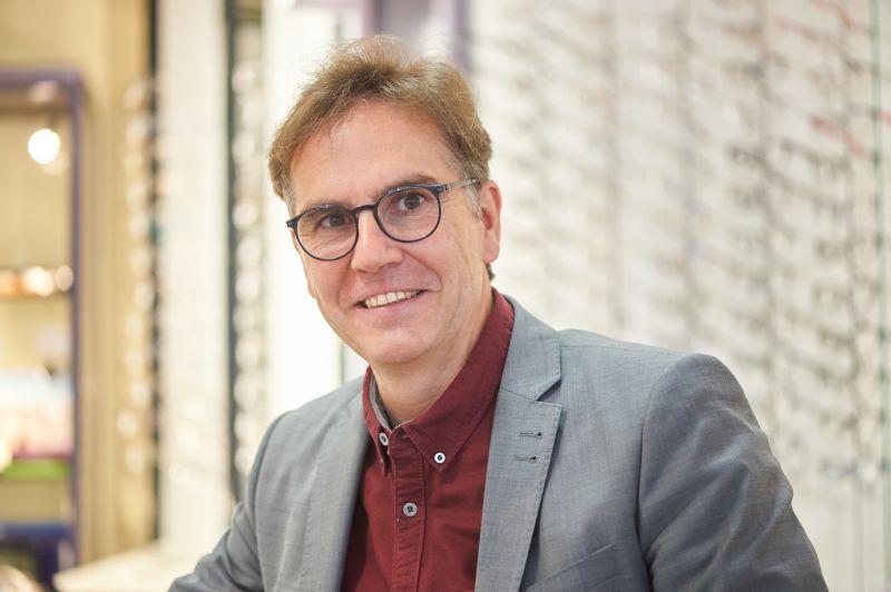 Ludwig Mittermaier - Augenoptikermeister
