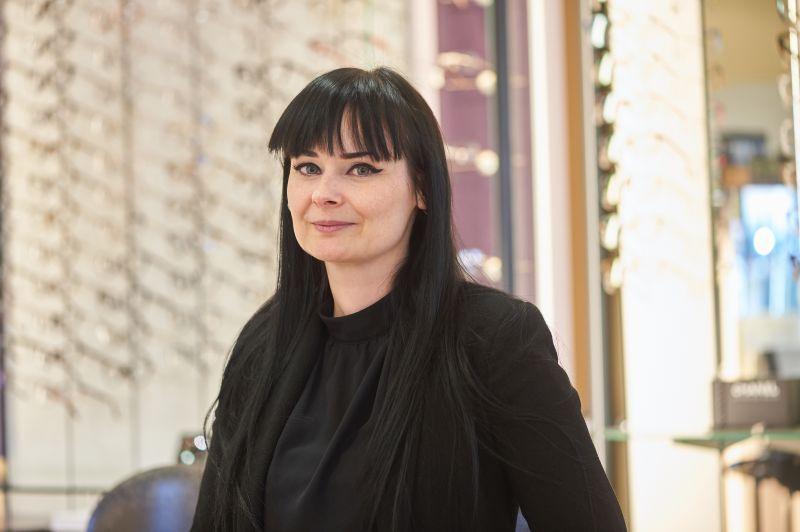 Elke Vollmerhausen - Augenoptikerin