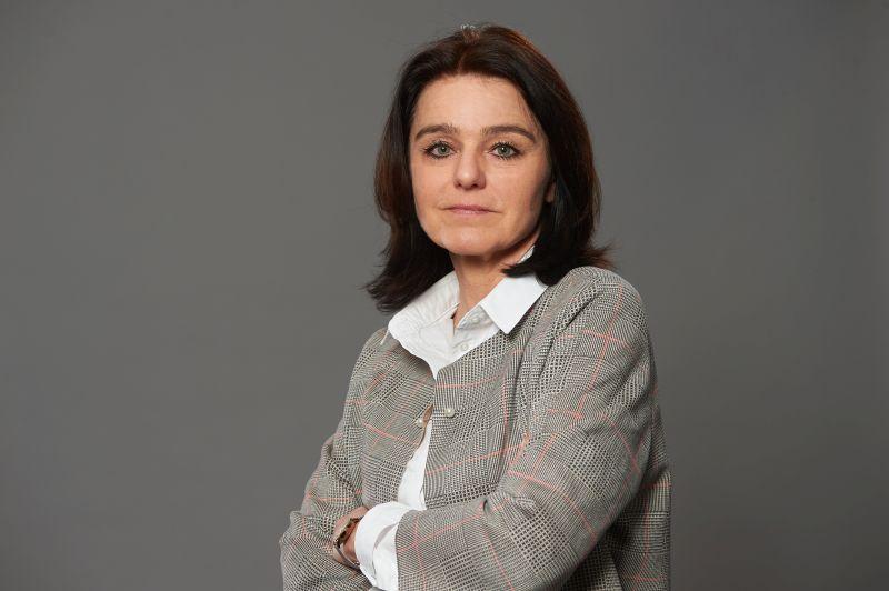 Barbara Stefanutti - Augenoptikermeisterin