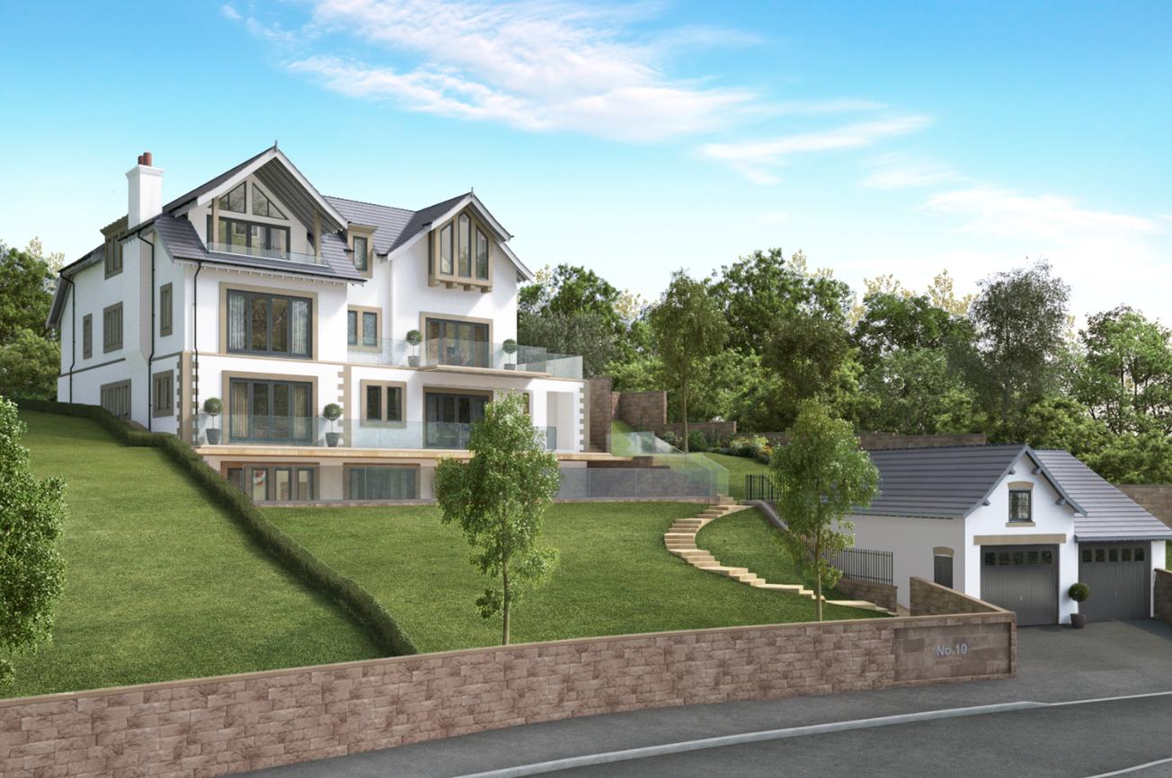 Residential Development, Alderley Edge