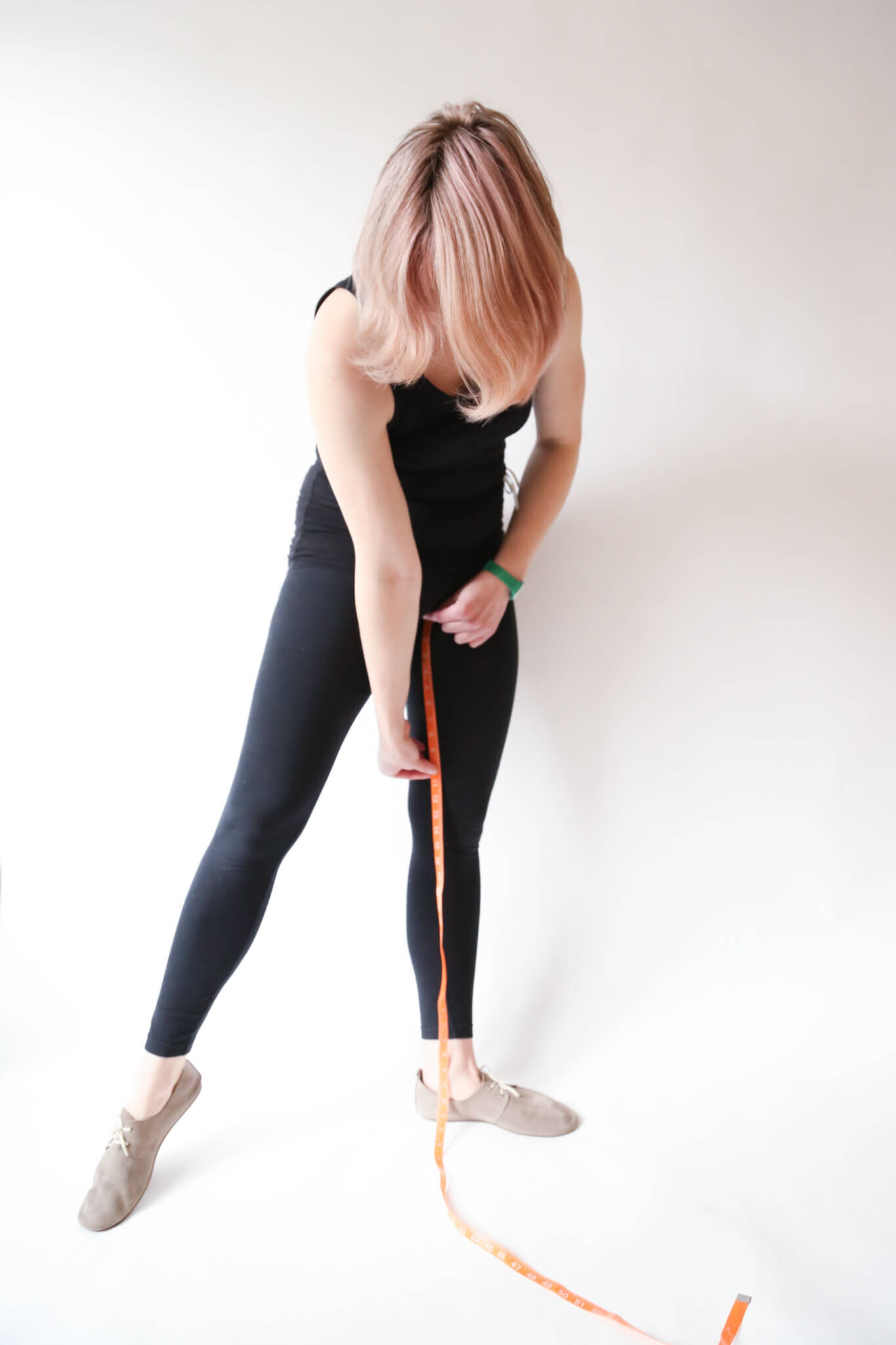 How To Take Measurements For Pants Made By Rae