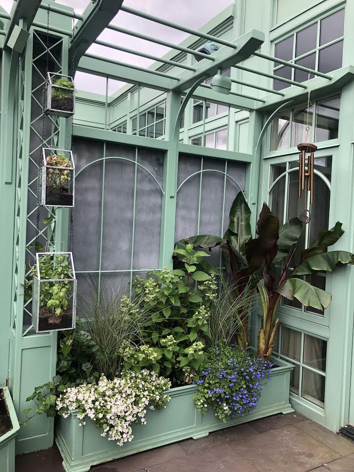 Garden & Home Design