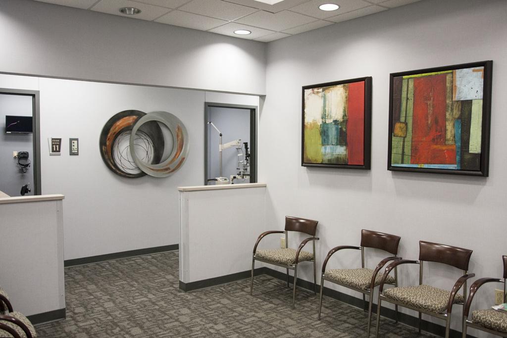 Glaucoma associates of texas - HEALTH
