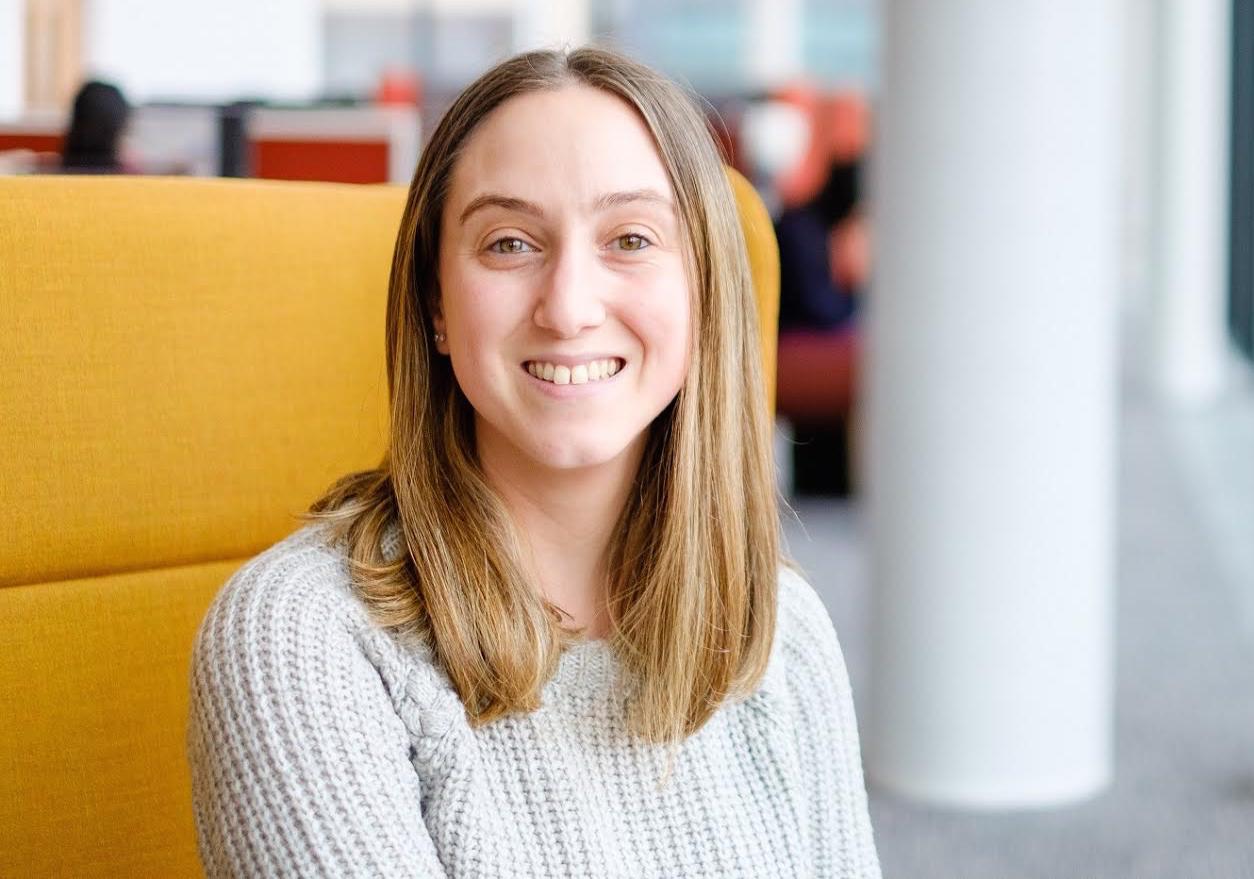 Fandom and pop culture PhD scholar, Neta Yodovich