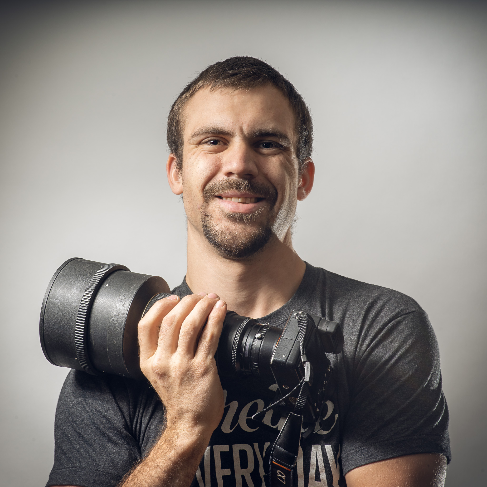 Hi, I'm Phillip Haumesser - I am a Dad and husband first off. I started taking photos of my kids in 2015 and became obsessed with photography and post-processing. I'm completely self taught and it took me years to get where I am. My work has since been featured all around the world at places like The Huffington Post, Daily Mail, Business Insider, My Modern Met, PetaPixel and many more. This has become one of those organic passions that grew into way more than a hobby. I'm asked all of the time by beginners and professionals alike for advice and training. So I decided to start making courses and classes online to teach everything I've learned and save others years of guess work.