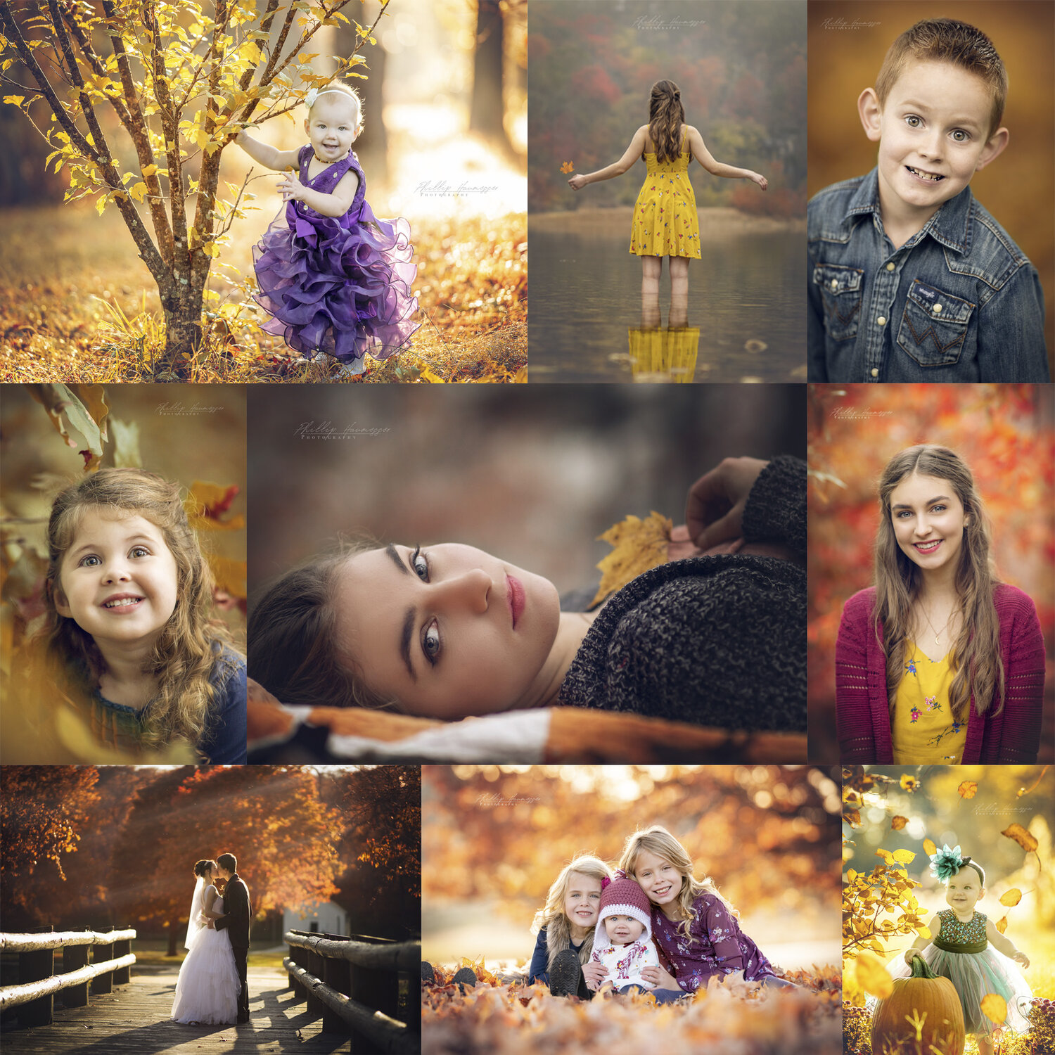 The Autumn Edits Collection