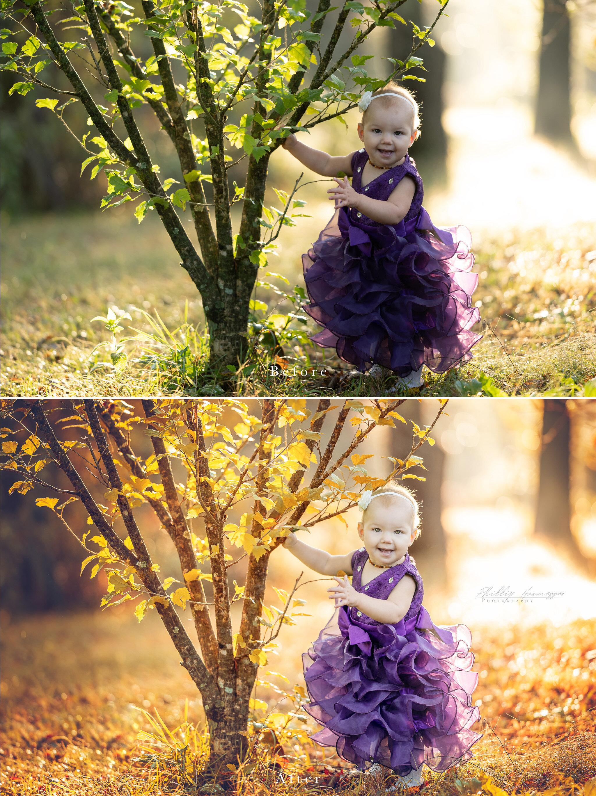 Watch Me Edit: Princess Purple
