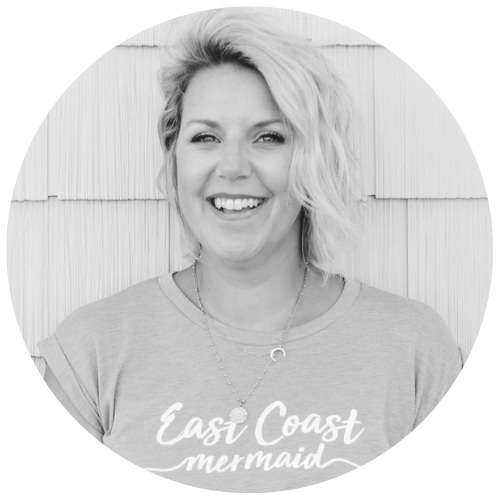 Crystal Richard - Récolte de Chez Nous - East Coast Mermaid