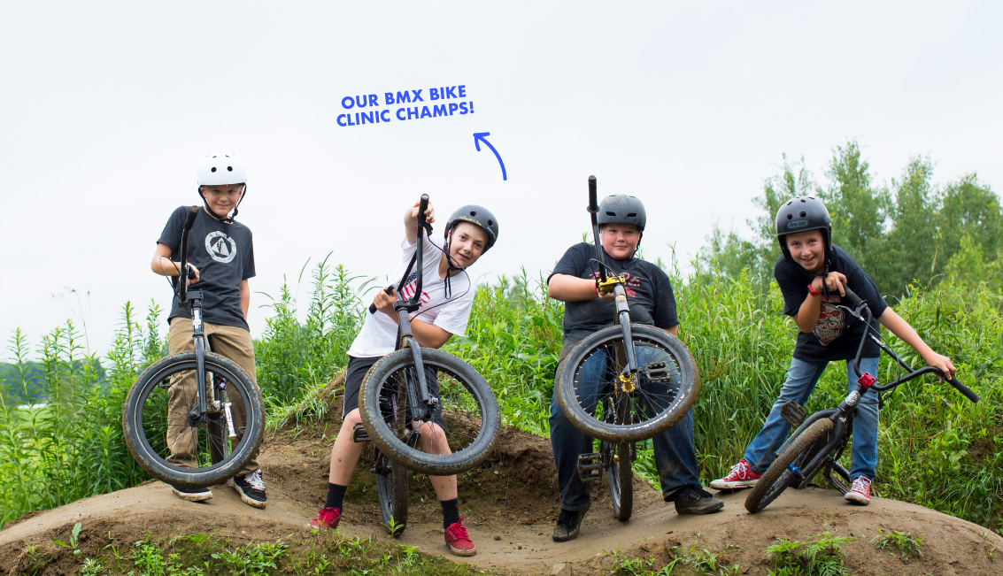 Community - We believe community is everything. Without it, there is simply no bike shop (it really does take a village). From our bike clinics and classes to our weekly group rides around Florence, we welcome all.