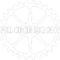 FullCircleBikeShop Logo