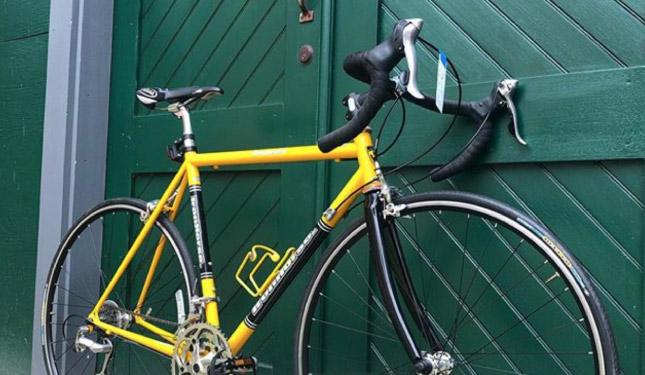 Services - Custom Bike Builds