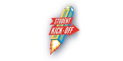 Student kick off Gent
