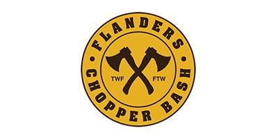Flanders Chopper Bash
