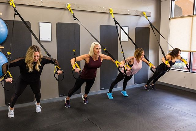 Hang in there! The weekend's right around the corner. . We're counting down the days to our next fitness challenge! Spaces are filling up fast. Sign-up for the 6 Weeks to Fit and Fab(Abs) challenge today. Link in bio!
