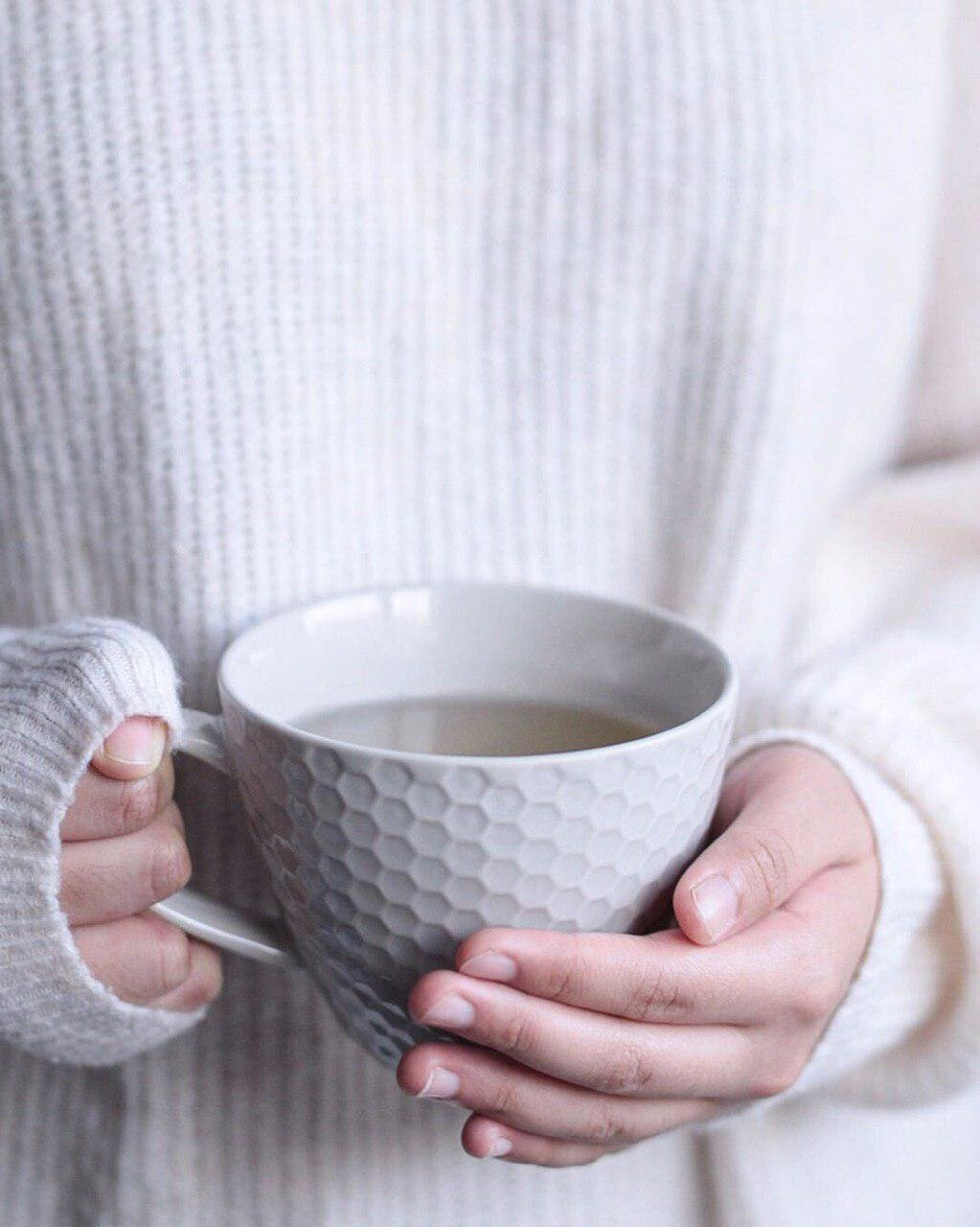 DRINKING WHITE TEA IS SUSTAINABLE - It is easy to drink and it is also not expensive (if you compare it to the cost of acquiring a metabolic disease). It can also be easily incorporated into one's lifestyle