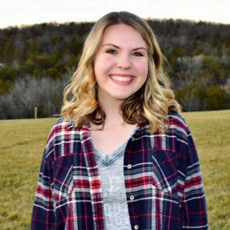 Amanda Morrison  Executive Assistant
