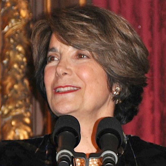 Marjorie Margolies   Founder & President