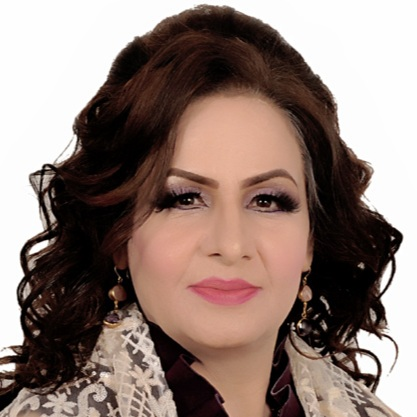 Nasrin Rafiq   Director, Afghanistan