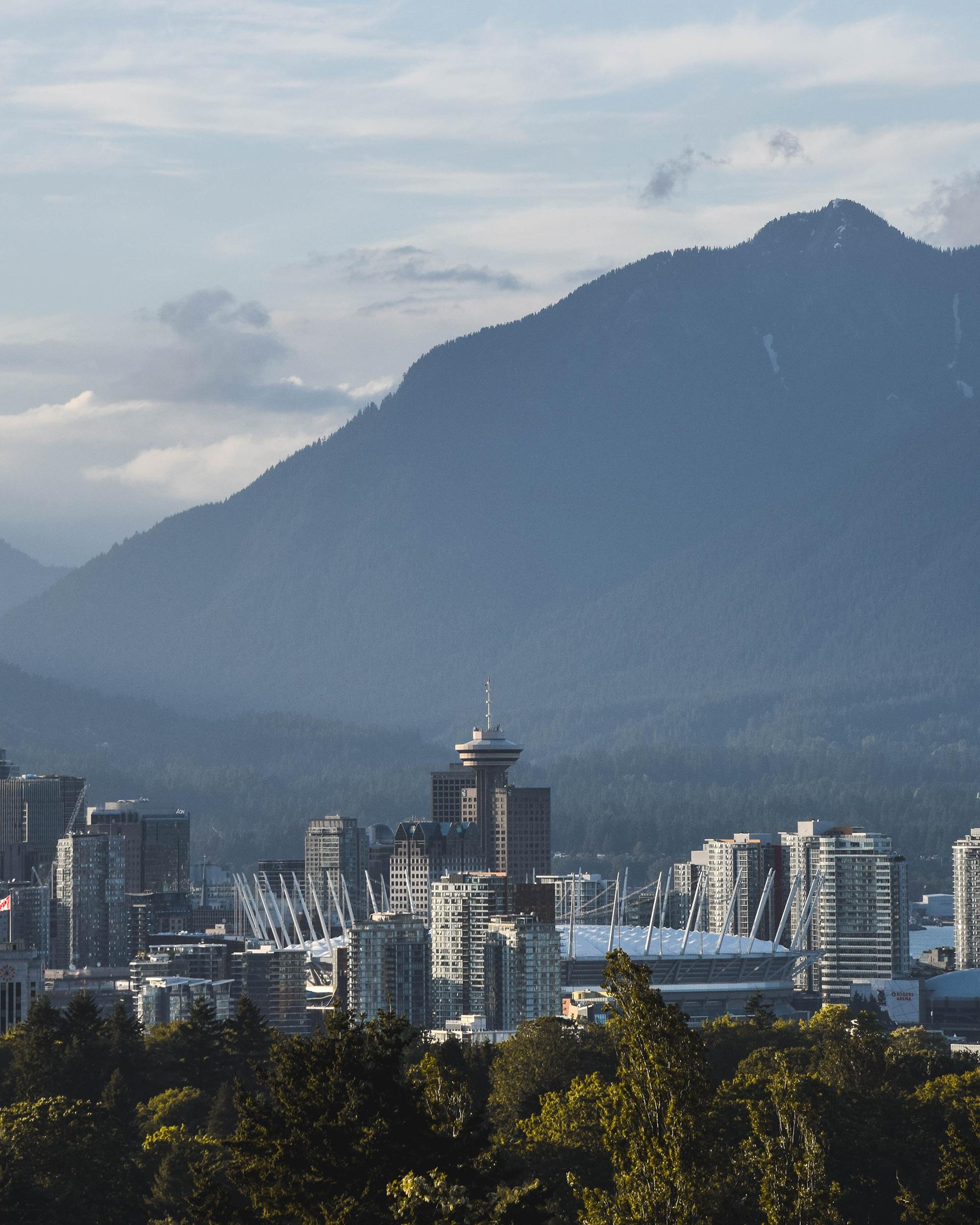Vancouver -