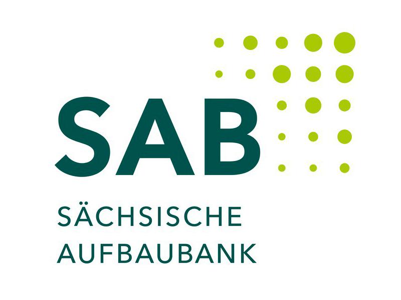 SAB Sächsische Aufbaubank-Förderbank European Union/ European Social Fund
