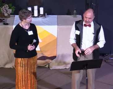 Speaking at Rockbridge Church [ view presentation ]