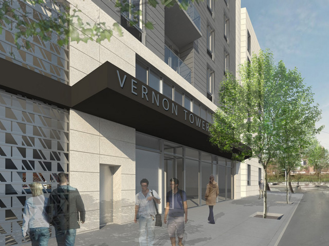 YIMBY: Revealed - Vernon Tower, 31-43 Vernon Boulevard