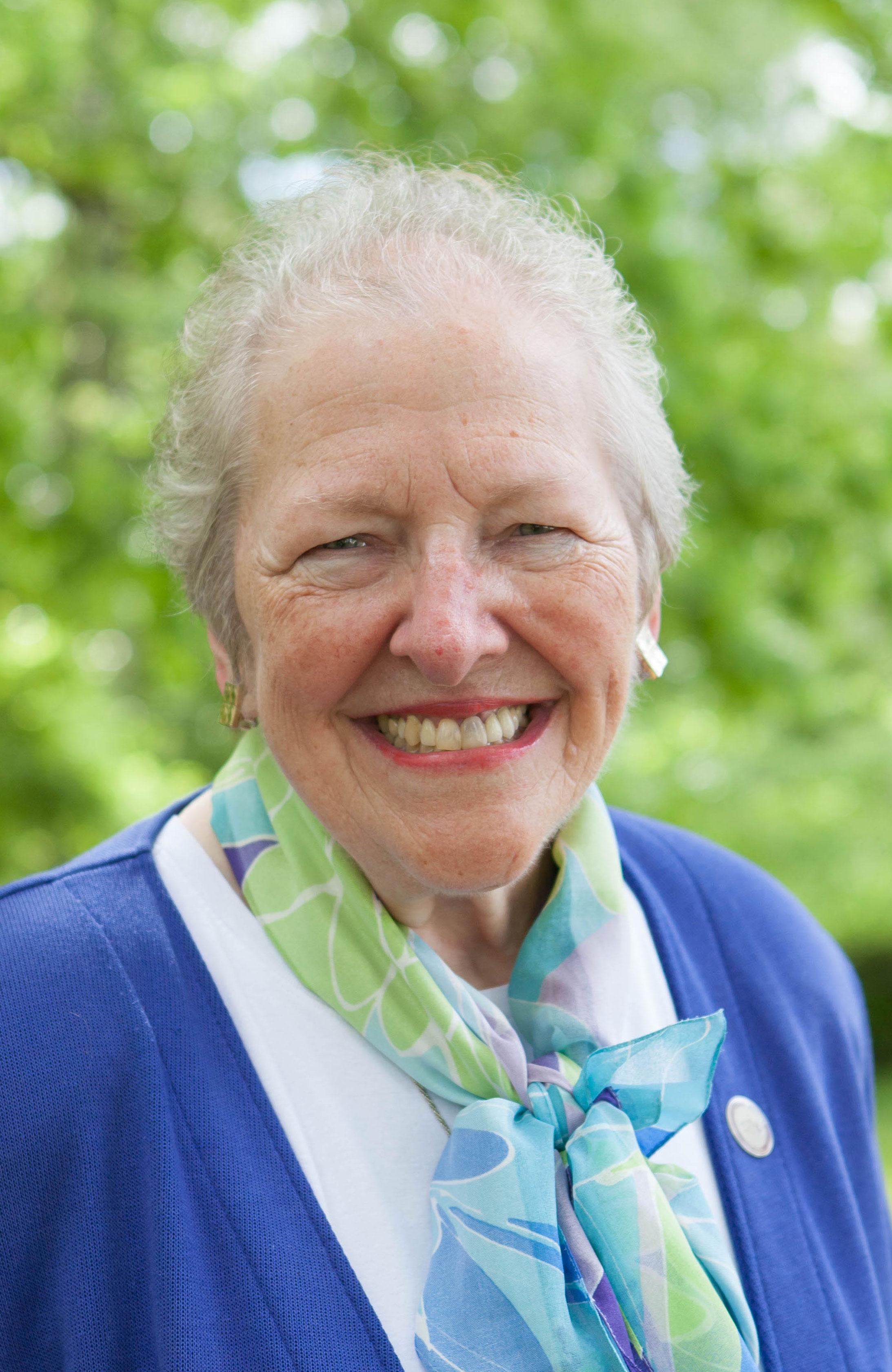 Supervisor Penny Gross