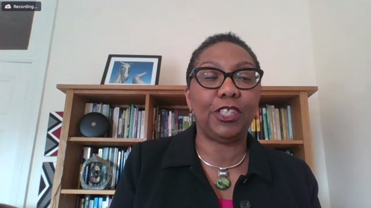 Alicia Herbert OBE, Special Envoy for Gender Equality, Foreign, Commonwealth and Development Office