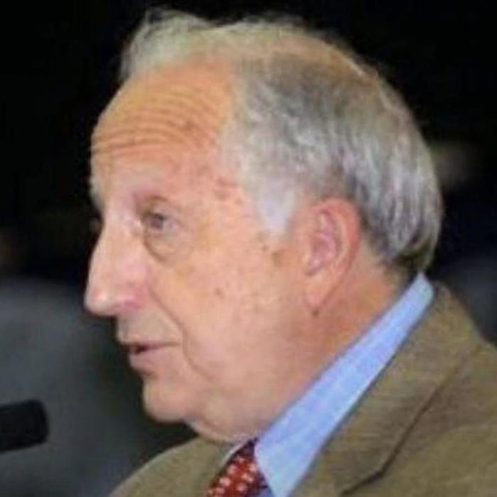 Prof. Dr. George L. Hart