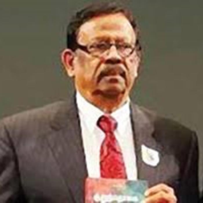 Dr. R. Prabhakaran