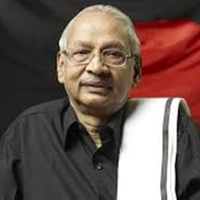 Dr. K. Veeramani