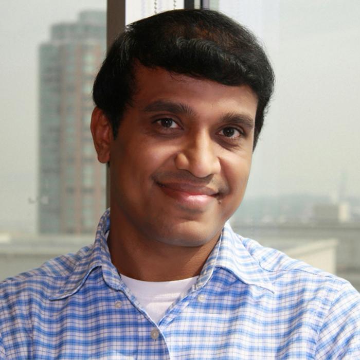 Dr. Kannabiran Ravishankar