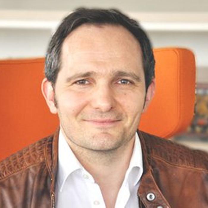 Dr. Sven Wortman