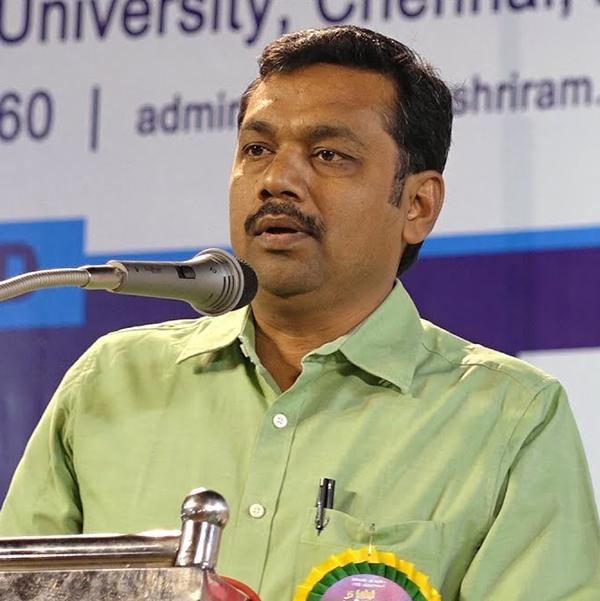 Pa. Thirumavelan