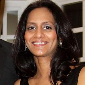 Dr. Madhvi Potluri