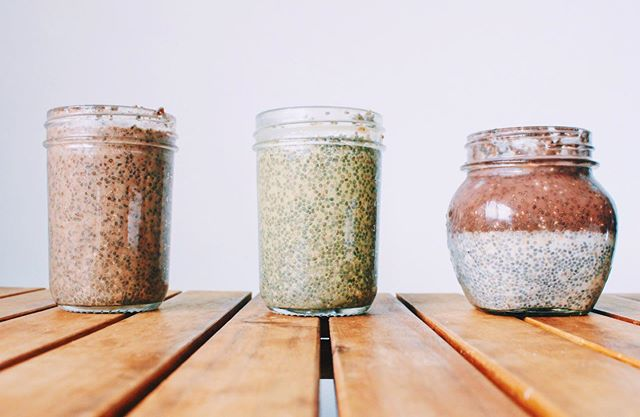Chia seeds: the tiny super hero . . . These little guys are packed with so many essential vitamins and minerals! . . . Find the new post on the blog: loatlarge.com && link in bio . . . . . . .  #wellnessblogger #holistichealing #healthandwellness #personalgrowth #blogginggals #selfgrowth #sheisnotlost #selfloveclub #girlswhowander #girlswhohike #meetthemoment #seekthesimplicity #mentalhealthawareness #blogginggals #travelblogger #ontheblog #travelhealthy #intentionalliving #mindbodysoul #holisticliving #dreamers #helpothers #chiaseeds #healthy #omega3