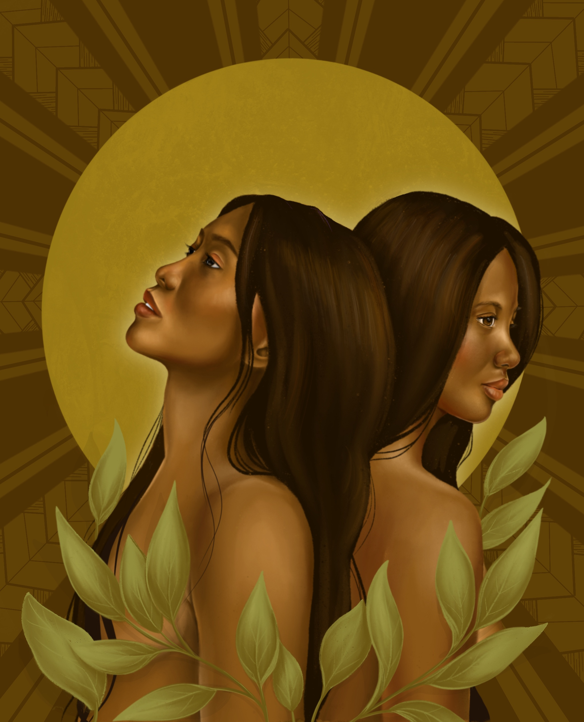 """Sol Sisters"""