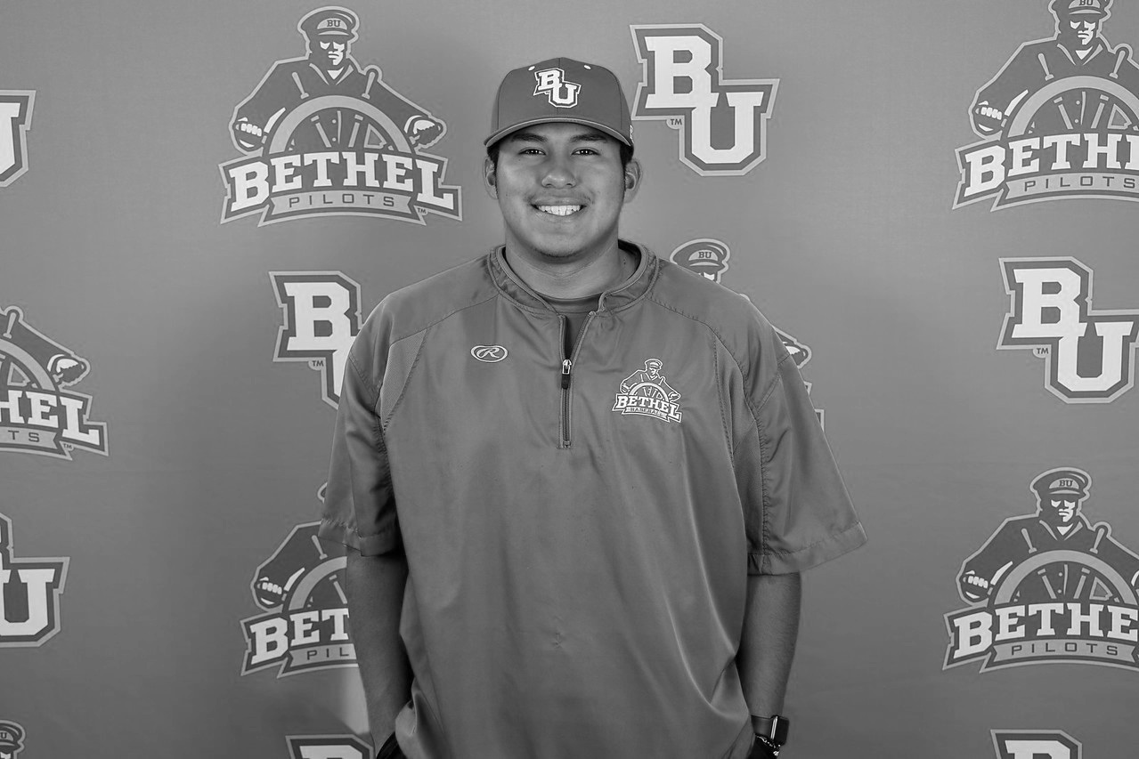 Jesse Zepeda - Jesse Zepeda earned his bachelor's degree in Sport Studies from Bethel University where he was a four-year baseball player. Jesse is a local product. He was born and raised in Elkhart, Indiana, where he attended and graduated from Elkhart Central High School (2014). While in high school, he played soccer and baseball for the Blue Blazers.In 2013, Jesse was a member of the Elkhart Central state championship baseball team where he played alongside current Minor Leaguers, Tanner Tully (Cleveland Indians) and Cory Malcom (St. Louis Cardinals).July 2019, Jesse accepted an offer to join the Bethel University coaching staff as a full-time Assistant Coach under Coach Seth Zartman, who is in his 17th season with the Pilots.
