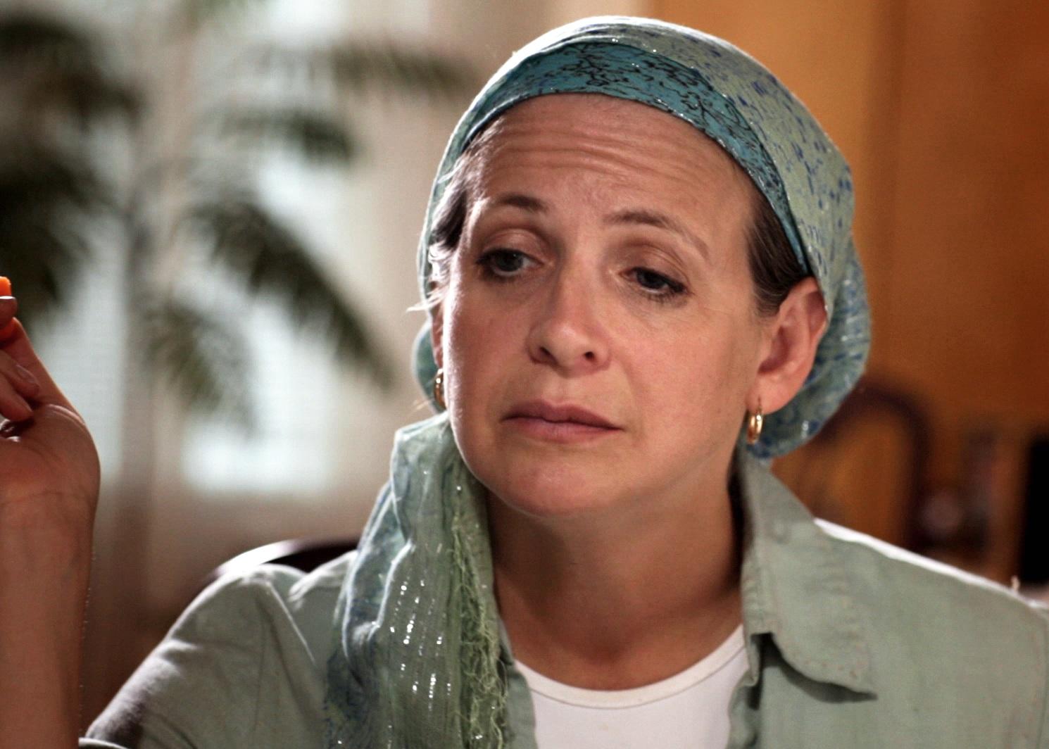 Lara Gedzelman