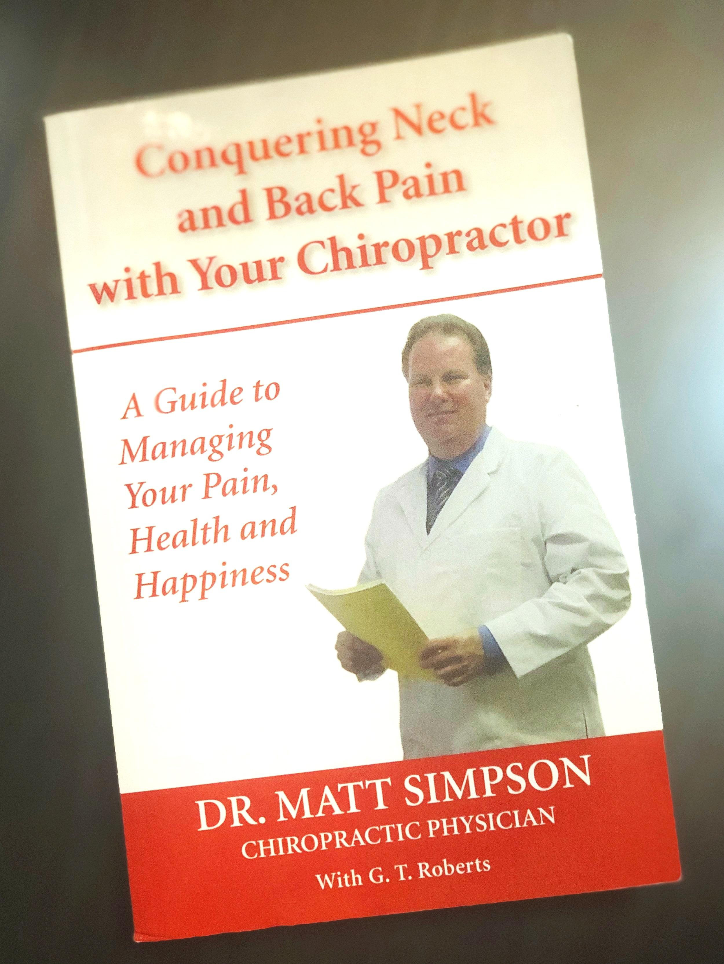 2012 Published Author -