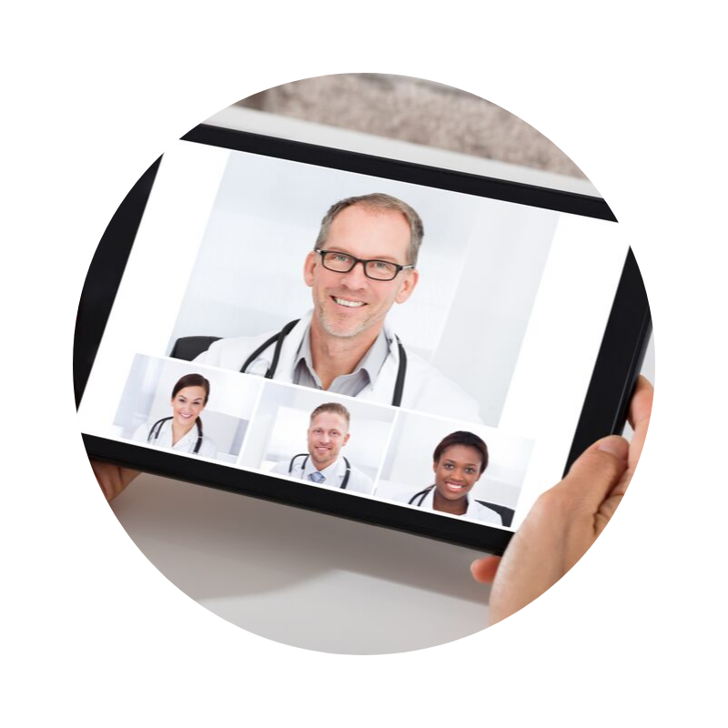 Share Your Expertise - Become a content contributor for webinars, blogs, forums, videos, and courses. Join our journey in combating health illiteracy by becoming the expert and share your knowledge on topics of your choice.